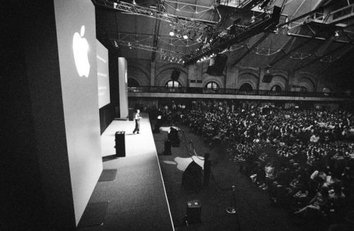 Apple killed The Apple Archive after just 10 days