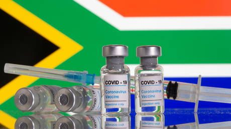 South Africa discards 2 MILLION doses of J&J Covid-19 vaccine because of US Baltimore plant contamination - health watchdog