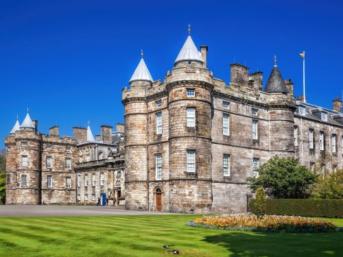 5 castles in the UK you can tour virtually for a positively aristocratic 'vacation' from your couch