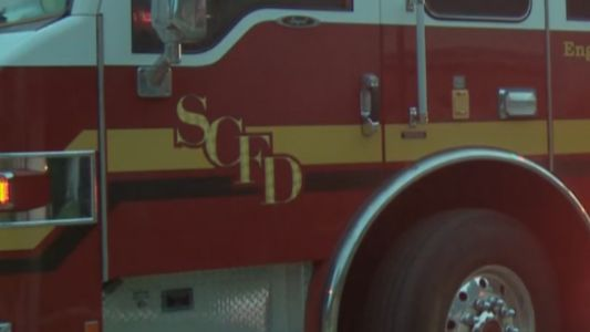 Seminole County firefighter suspended for partying after testing positive for COVID-19