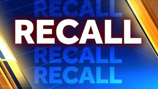 Canned spam recalled, may contain pieces of metal