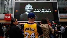 Los Angeles Lakers' Tuesday Game Postponed Following Kobe Bryant's Death