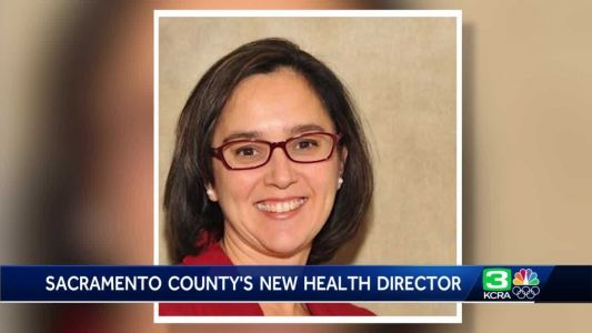Q&A: Sacramento County's new public health director on vaccines, challenges, goals