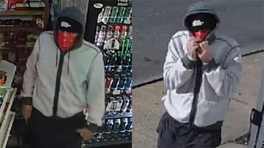 Nashua police seek armed robber who hit store in broad daylight