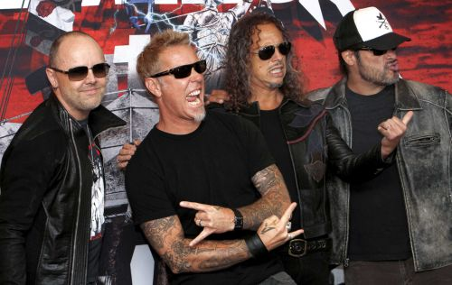 Metallica back on the bill for Louder Than Life. Check the rest of the lineup