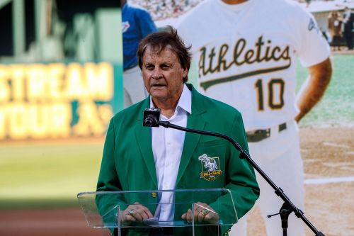 Tony La Russa stunningly named new White Sox manager