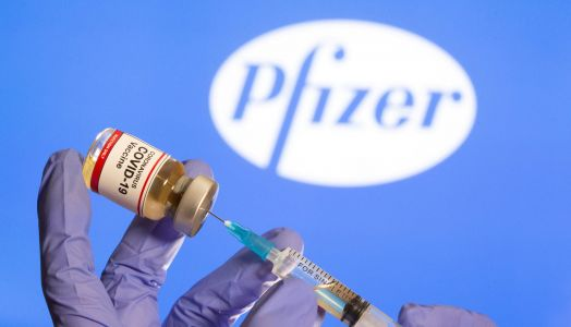 Pfizer is testing out a 3rd booster shot to bolster its COVID-19 vaccine against new variants