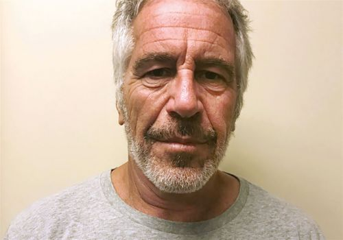 Records: Epstein signed will worth $577M just two days before jailhouse suicide