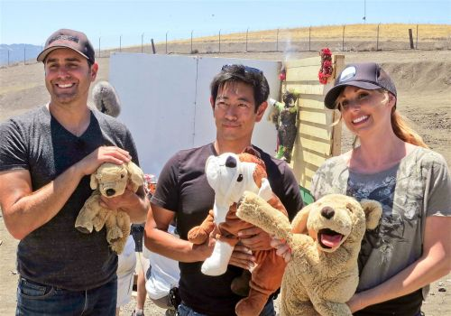 Obituary: Grant Imahara / Host of 'Mythbusters' and 'White Rabbit Project' has died