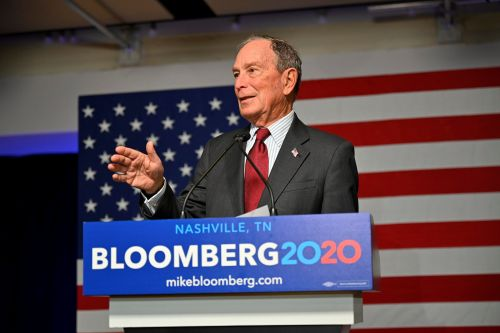 Michael Bloomberg's presidential campaign just bought the most expensive Super Bowl ad ever, spending more than $11 million