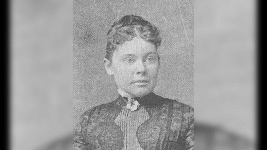 Today in History for June 20: Lizzie Borden found innocent of grisly double murder