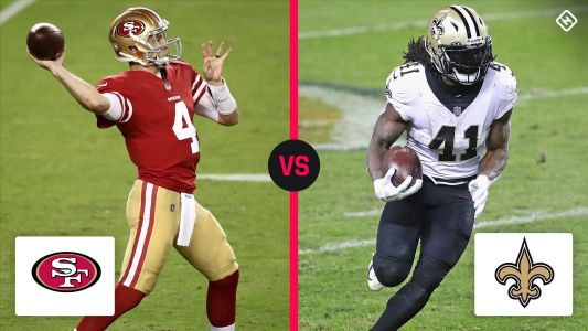 49ers vs. Saints coverage map: Where can NFL fans watch the Week 10 game on TV?