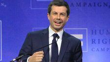 Pete Buttigieg Tells 11-Year-Old Girl How To Stand Up To A Bully