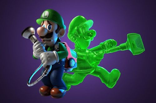 October 2019 NPD results see Luigi's Mansion 3 as the best-seller on Switch