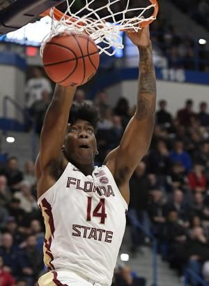Florida State slams Morant and Murray State 90-62 in NCAAs