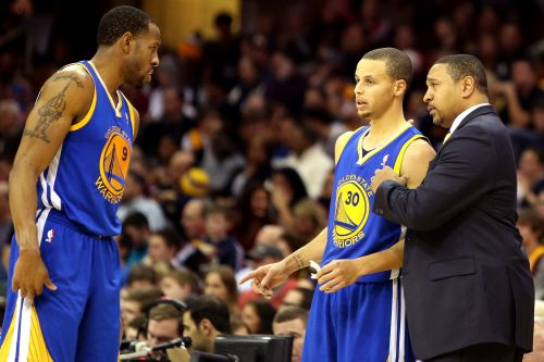 Mark Jackson is being 'blackballed' by NBA: Andre Iguodala