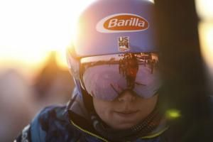 Smiling Shiffrin inspired by US teammates and boyfriend
