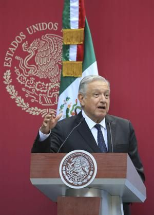 Mexico cuts budget for all, from athletes to archaeologists