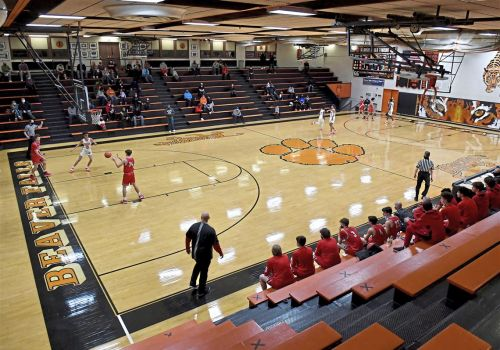 More fans can attend WPIAL basketball playoff games