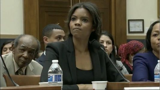 Every Receipt Proving Candace Owens Is A Con Artist Who Is Following The Money