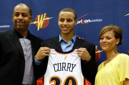 Steph Curry desperately wanted Knicks to draft him: 'Thought I was going'