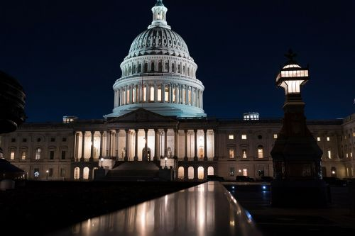 Senate rejects Sanders' $15 minimum wage bid, braces for all-nighter on COVID-19 relief