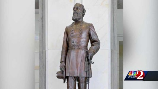 Lake County mayors sign letter asking governor to stop Confederate statue