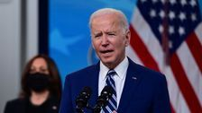 Joe Biden Aims To Withdraw U.S. Troops From Afghanistan By Sept. 11, 2021