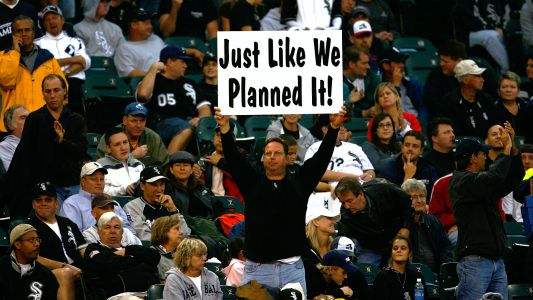 White Sox crushed for email gaffe in their Tony La Russa hiring announcement