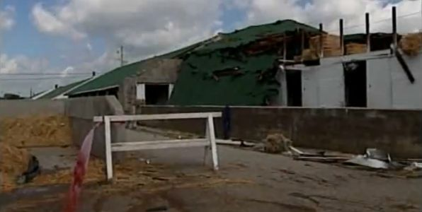 10 years later: Looking back on tornado that hit Churchill Downs on this day in 2011