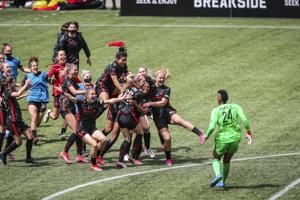 NWSL opens ninth season with new team, new backers