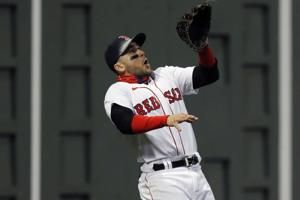 Pivetta sharp in Red Sox debut; Boston beats Orioles 8-3