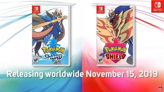 What is the absolute earliest you can play Pokémon Sword and Shield?
