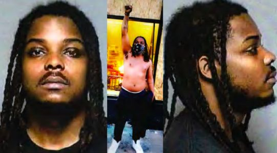 Montez Lee Pleads Guilty To Setting Minneapolis Pawn Shop On Fire During Unrest
