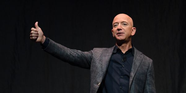 Amazon thinks its cloud is 'objectively superior' to Microsoft's because it has a custom chip called Nitro. Here's everything Amazon says the Pentagon missed with JEDI
