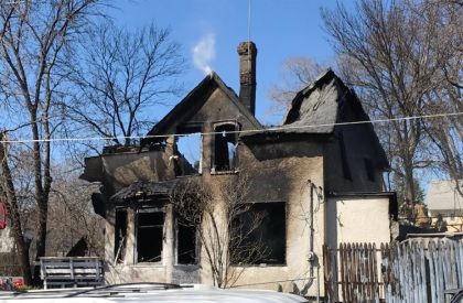Officials: Man Injured In Possible House Explosion In St. Paul