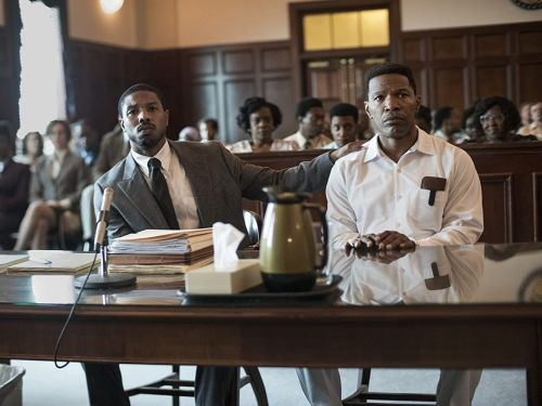 'Just Mercy' is now free to stream through the month of June to help educate people on systemic racism