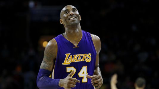Kobe Bryant Elected To Hall Of Fame In Posthumous 'Peak Of His Career'