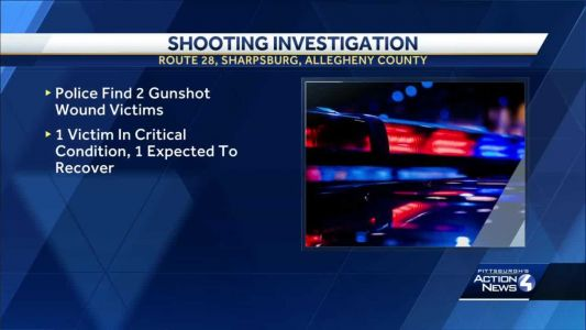 State police find two gunshot victims during shooting investigation on Rt. 28