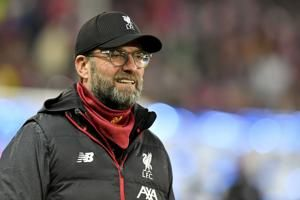 Klopp extends Liverpool deal to project image of stability