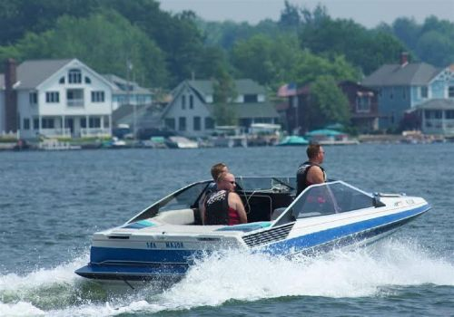 Boat cleaning program to stop spread of invasive species to be expanded at public lakes
