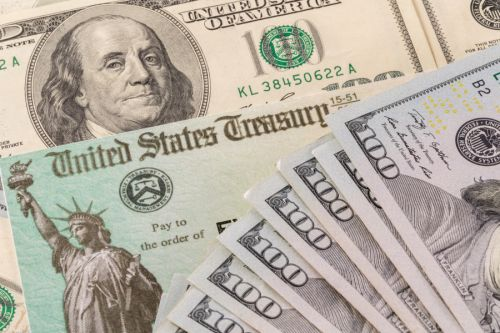 Stimulus checks: Millions sign online petitions calling for monthly payments until pandemic ends