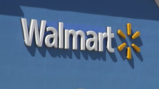 COVID-19 vaccine shots available at some Massachusetts Walmarts