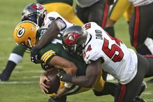 Packers seek to bounce back after embarrassing defeat