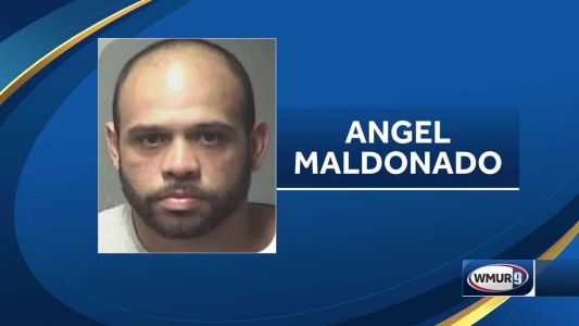 Manchester man accused of beating pregnant woman