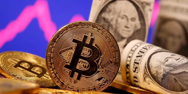 Bitcoin could slide to $40,000 after falling below a key technical level, crypto exchange boss says