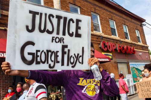 House Democrats pass policing bill named for George Floyd