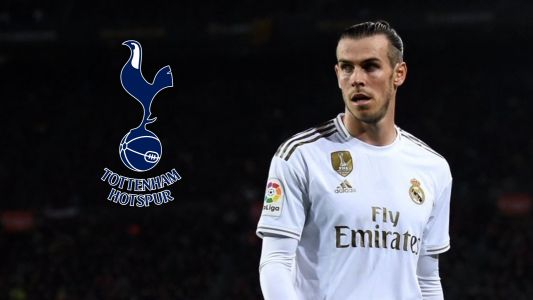 Bale 'very happy, very committed' at Spurs as he approaches injury return, says Mourinho