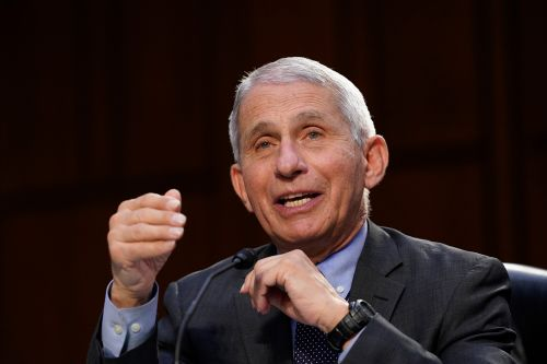 Fauci: Polio, smallpox would still be spreading with today's 'false information'