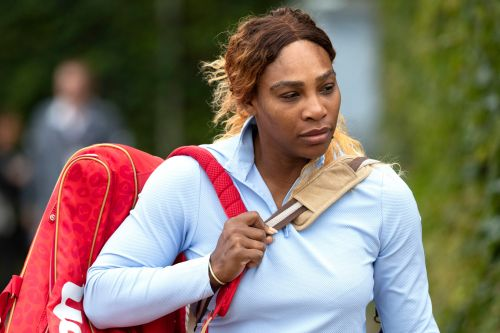 Serena Williams gets her Wheaties box: 'I have dreamt of this'
